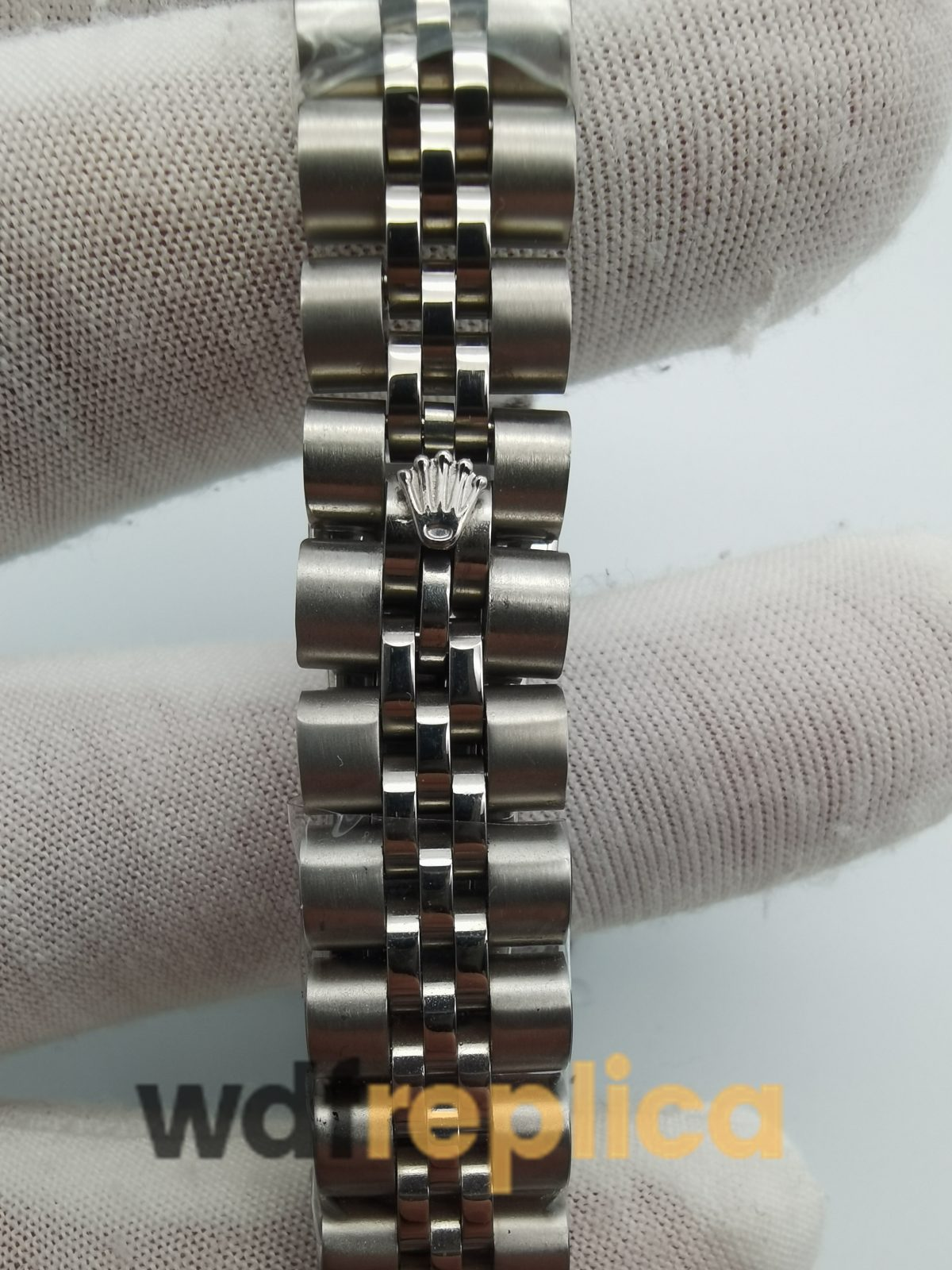 Rolex Datejust 279174 Stainless Steel 18k Gold And White Dial 28mm For Women Watch