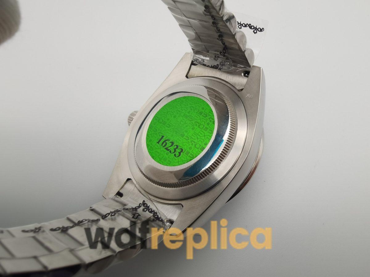 Rolex Day-date 228349rbr Rose Gold Bracelet For Men 40mm Watch