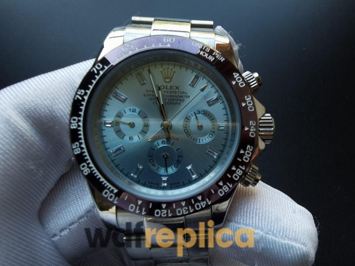 Rolex Daytona 116506 Light 950 Platinum And Oyster 40mm For Men Watch