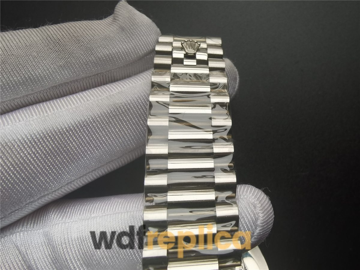 Rolex Datejust 126300 41mm Gray Dial And 904l Stainless Steel For Men Watch