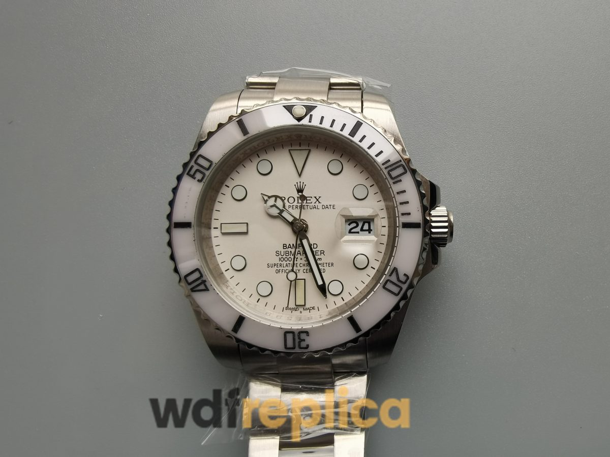 Rolex Submarine 116610 Oyster Bracelet And Stainless Steel 40mm For Men Watch