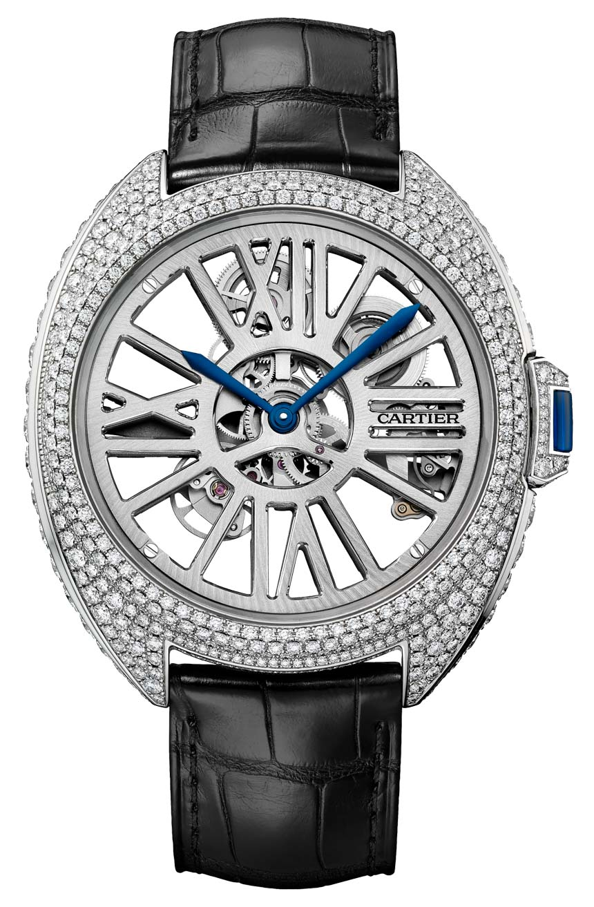 _Cartier-Cle-Skeleton-Automatic-watch-