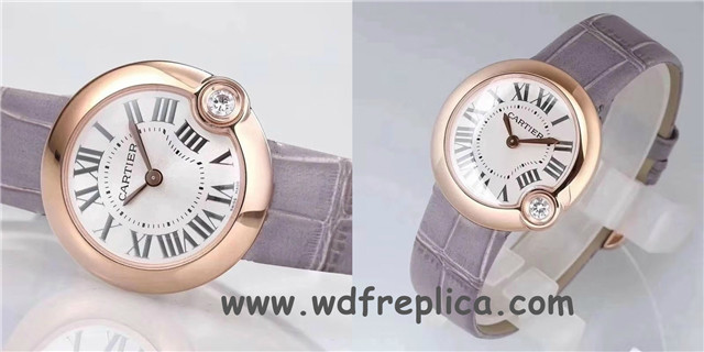 cartier watch fake