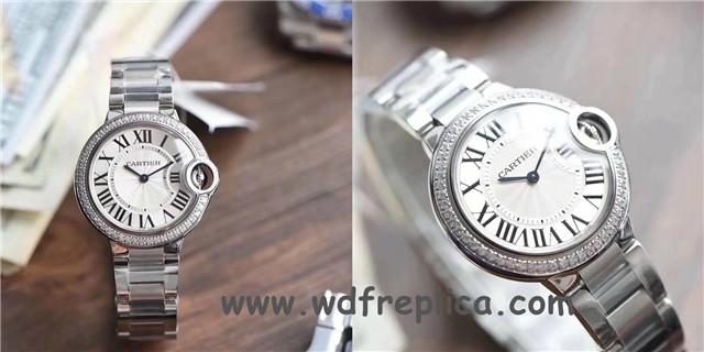 Best Fake Cartier Watches