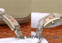 fake cartier watch