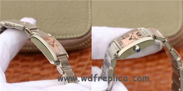 fake cartier watch