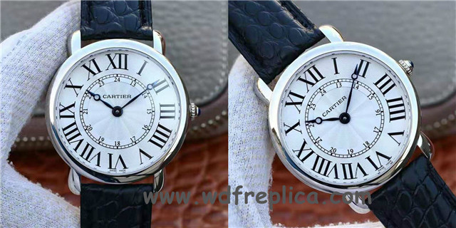 cartier nagel replica